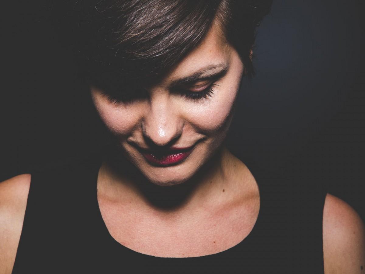 Portrait: Caroline Docar