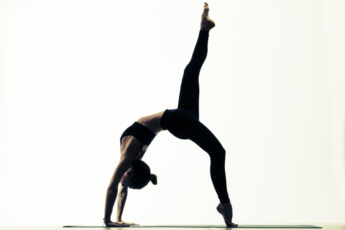 Julia von Yoga and Juliet